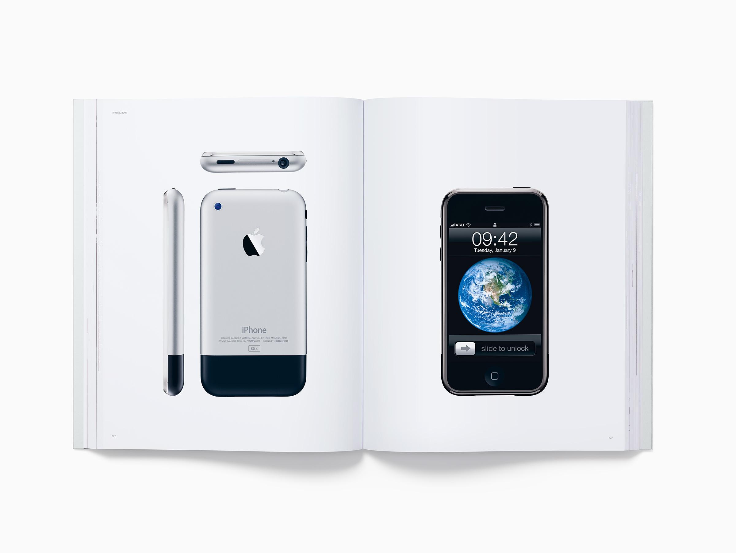 """Apple Designの20年を振り返る 写真集""""Designed by Apple in California""""が発売〜スティーブ・ジョブズの思い出に捧ぐ"""