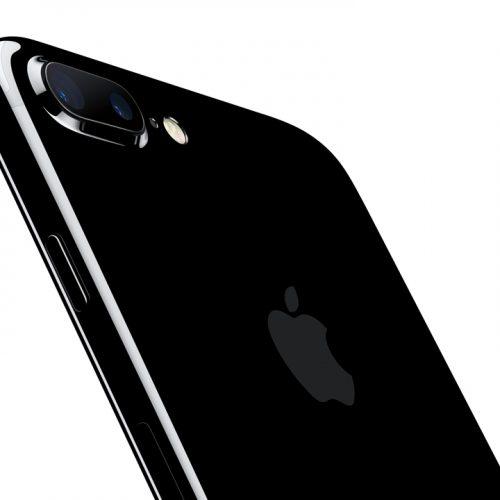 iPhone 7、ジェットブラックの在庫不足は改善傾向?