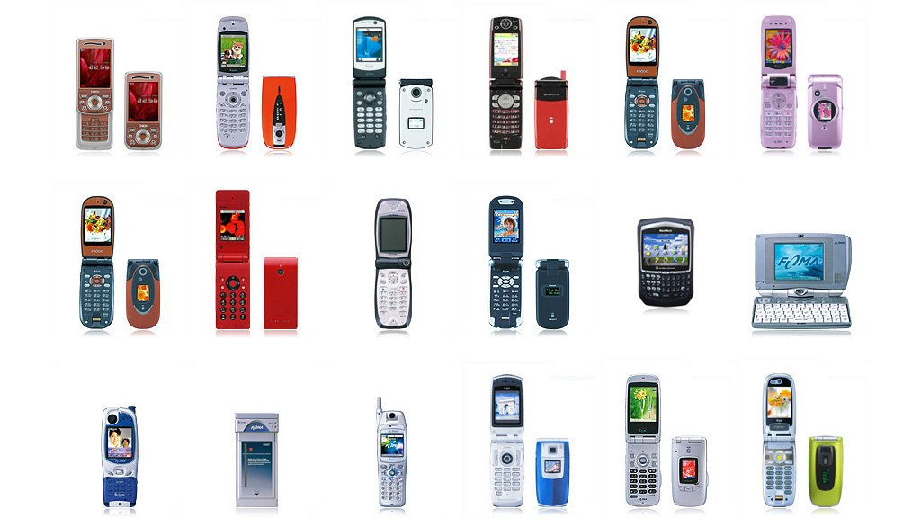 ドコモ、900i/700iシリーズなどFOMAプラスエリア非対応機種が一部エリアで通信不可に