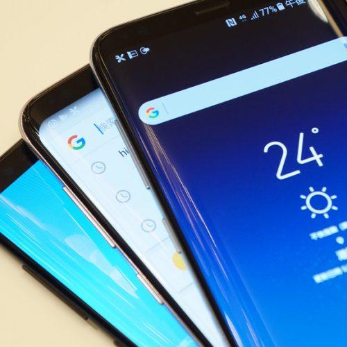 ドコモ、Galaxy S8 / S8+の価格は実質15,552円、端末価格は93,960円から