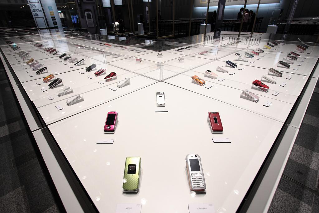 ドコモ、Android搭載のガラケー「ガラホ」を2015年夏モデルとして発売か