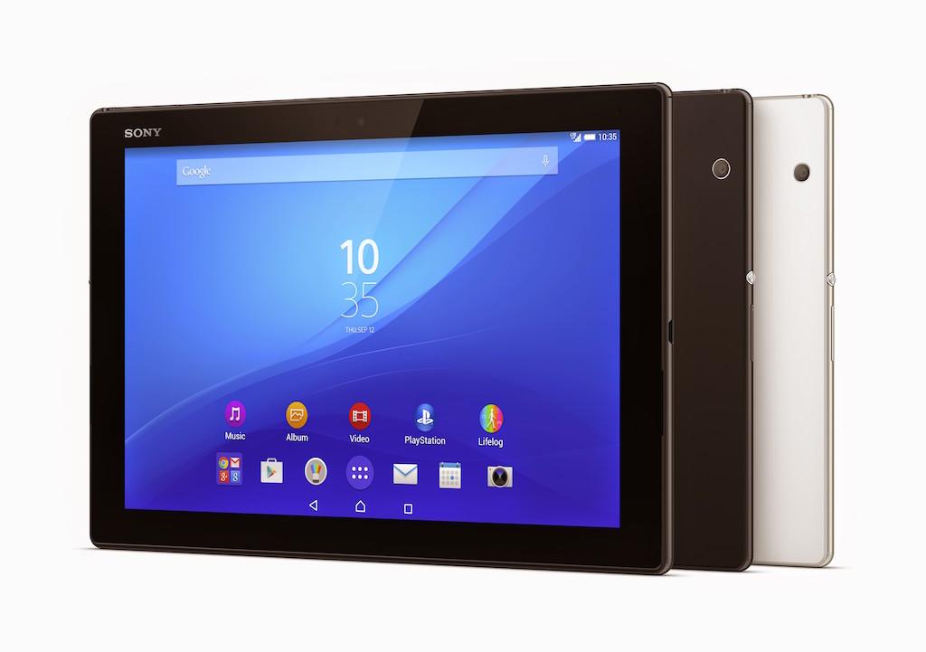 ドコモ、dtab / Xperia Z4 Tabletなど一括0円〜2万円に。夏モデル前の在庫整理?