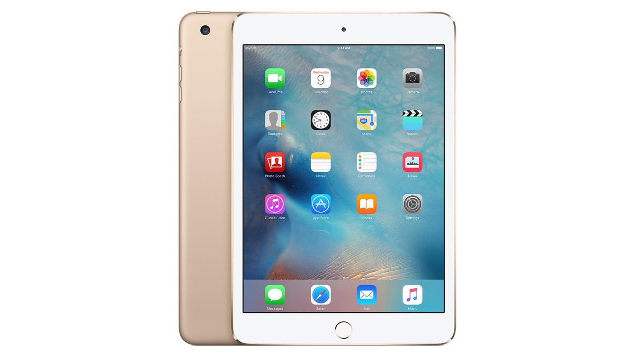 在庫処分、ドコモが「iPad mini 3」を一括1,080円で販売中