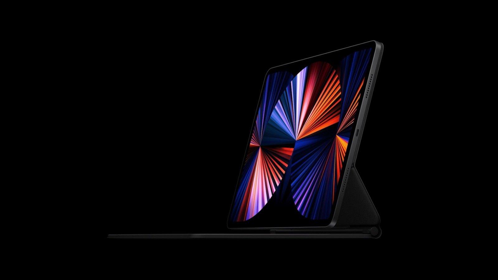 ドコモ、新型iPad Proの価格発表。11万円から