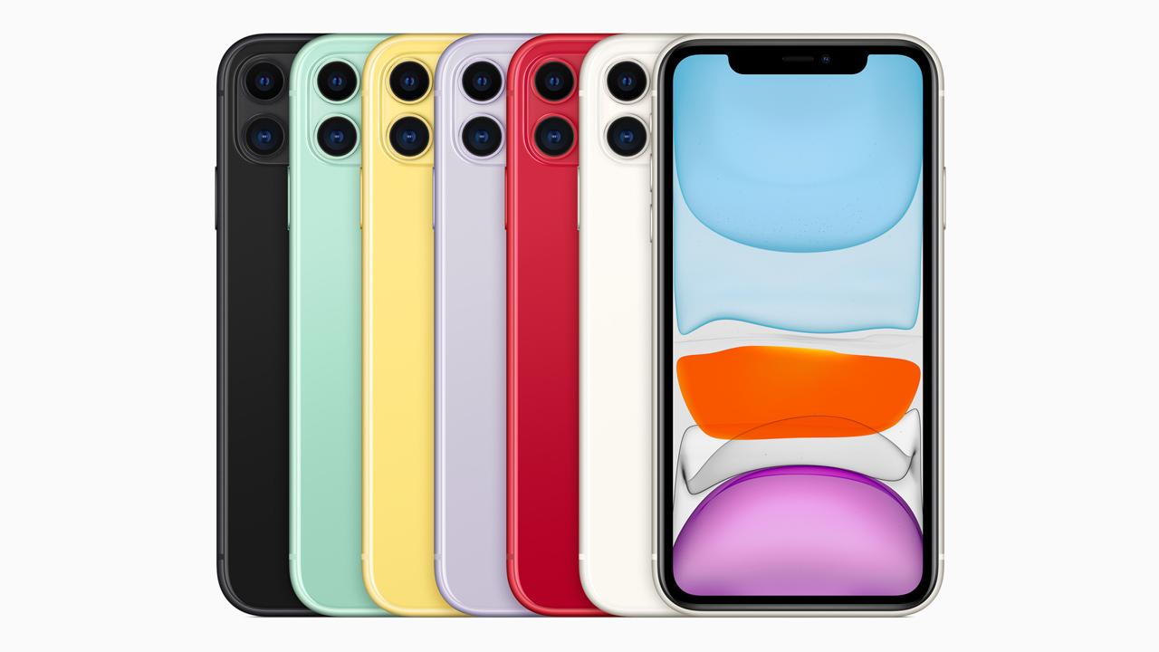 ドコモ、iPhone 11・Pro・Pro Maxの価格を発表。実質5.2万円から