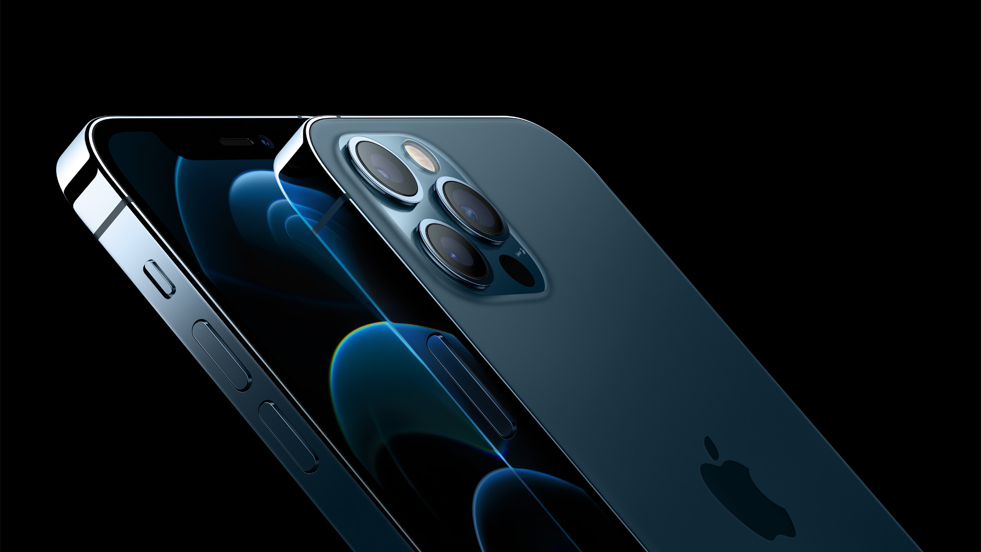 ドコモ、iPhone 12シリーズ全4機種を発売。16日から予約開始