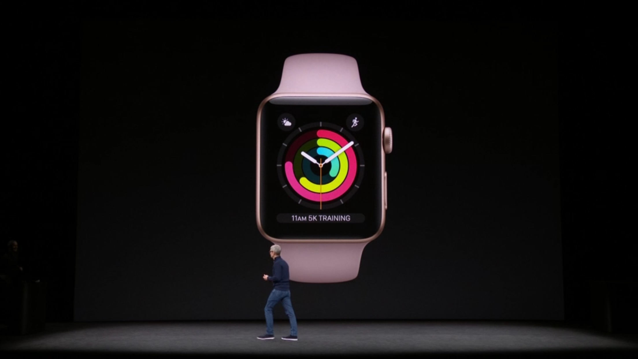 ドコモ、iPhone 8シリーズとApple Watch Series 3を22日発売。Apple Watchのデータオプションを期間限定で無料に