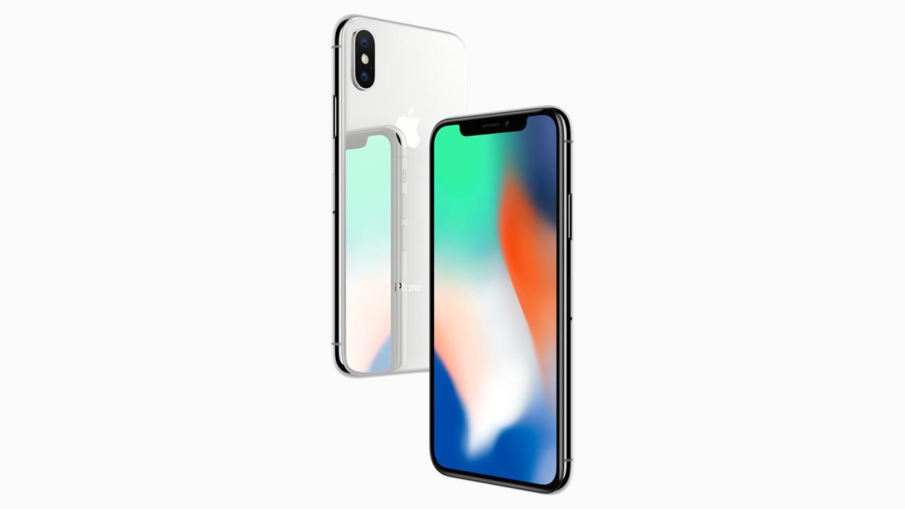 ドコモ、「iPhone X」の販売価格を発表。256GBは14万円超!