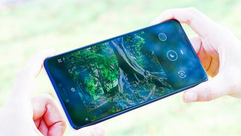 Pixel 3、カメラが大きくブレる奇妙な不具合が報告される