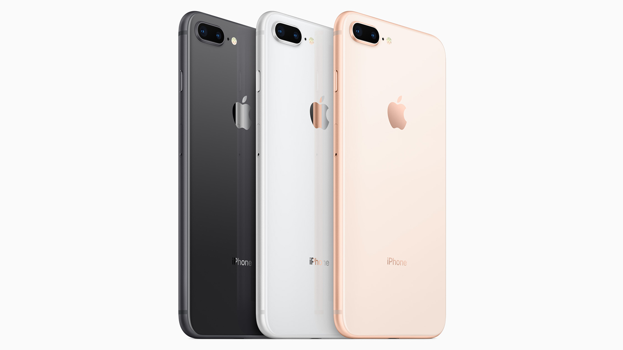 ドコモオンラインショップに「iPhone 8」が大量入荷。一括1万円から