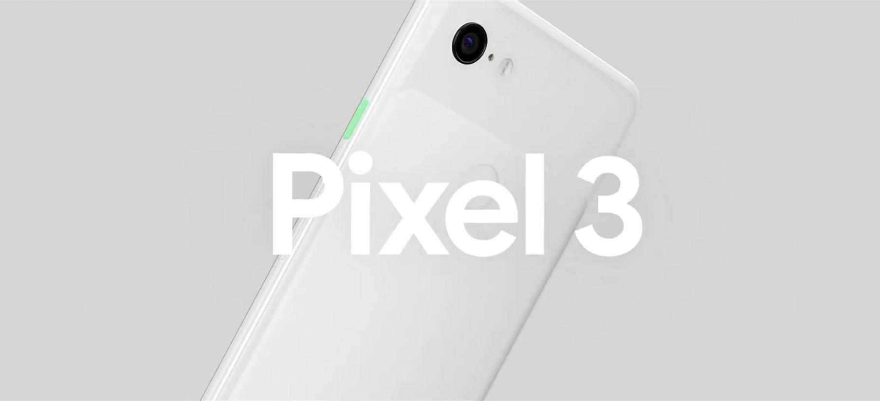 ドコモ、Pixel 3/Pixel 3 XLの販売価格を発表。実質2.7万円から