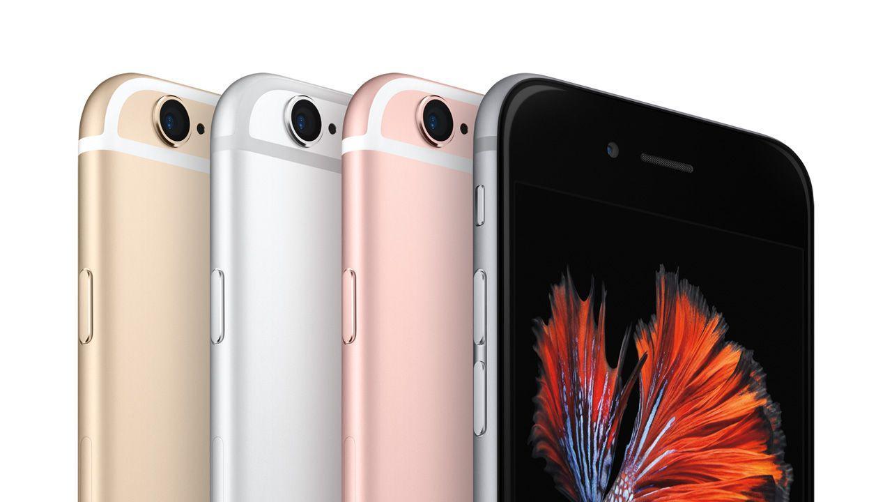 ドコモ、iPhone 6s / 6s Plusの予約事前登録(優先予約)を中止