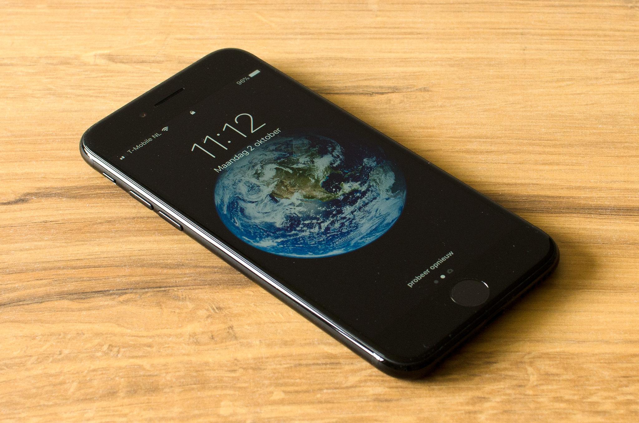 耐水xFeliCa搭載「iPhone 7」がdocomo with対象機種に