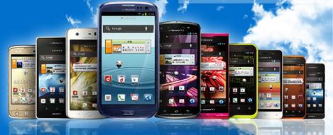 携帯電話販売ランキング、2012年夏モデルの登場で大幅に変動。