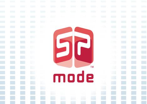 「spモードメール」が5560版にアップデート。強制終了などの不具合を修正。
