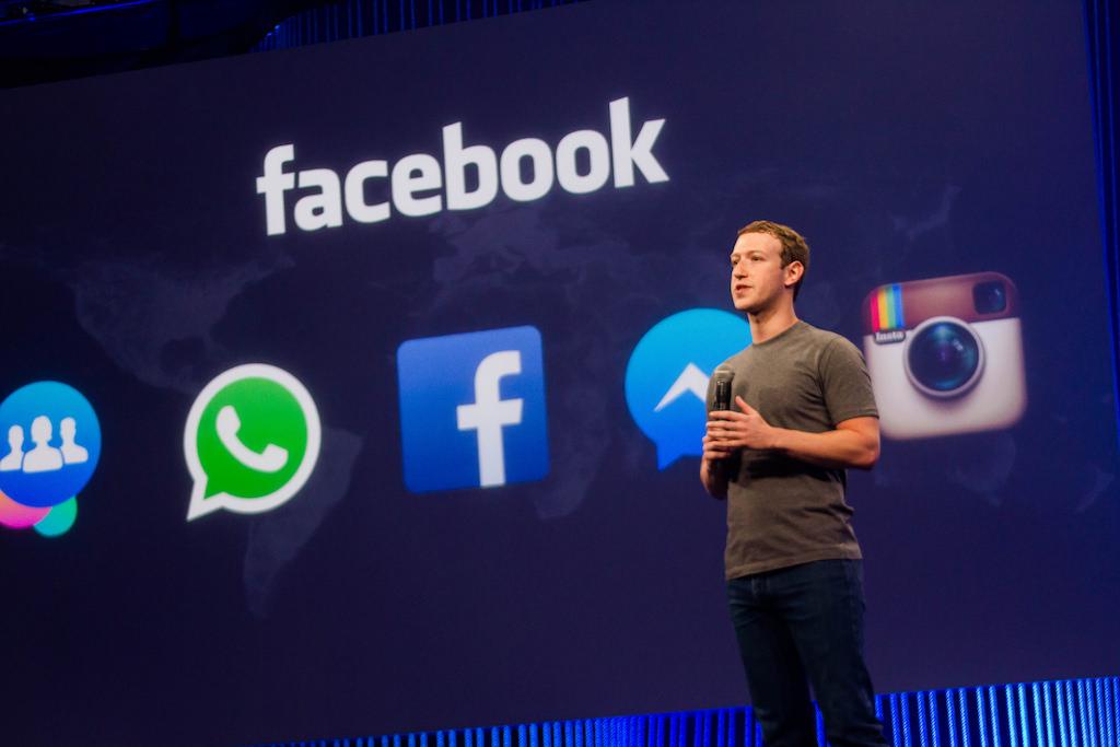 Facebook、Android搭載のスマートウォッチを来年発売か