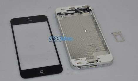 iPhone5は充電コネクタの小型化により従来のケーブルが使えなくなる?