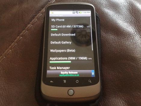 Androidアプリ「全国電話帳」の利用で76万件の個人情報を流出。