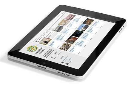 iPad、タブレットシェアで発売以来最低を記録。