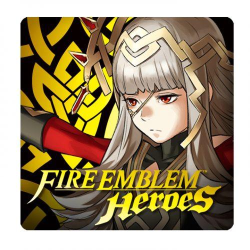 任天堂、完全新作アプリ「ファイアーエムブレム ヒーローズ」を配信開始
