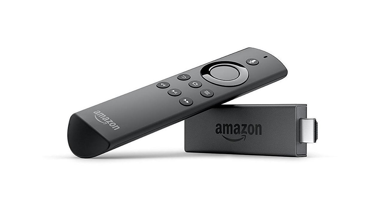 20%オフ、Amazonタイムセール祭りで「Fire TV Stick」がセール中