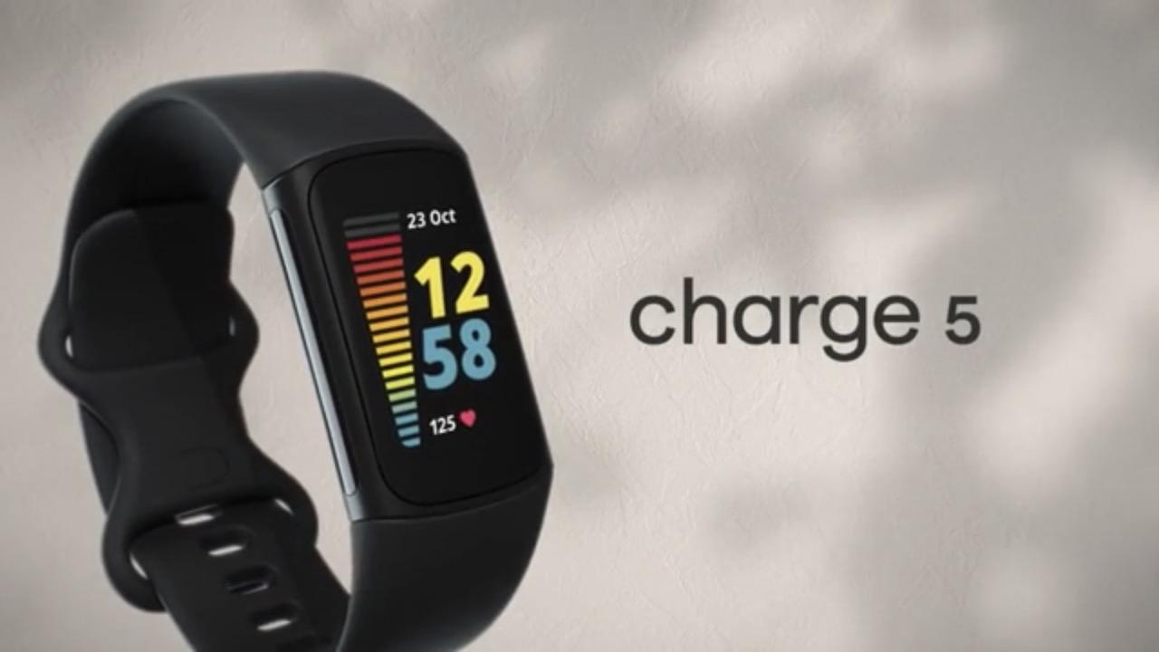 Fitbit Charge 5のPR動画流出。心電図(ECG)対応などで価格値上げか
