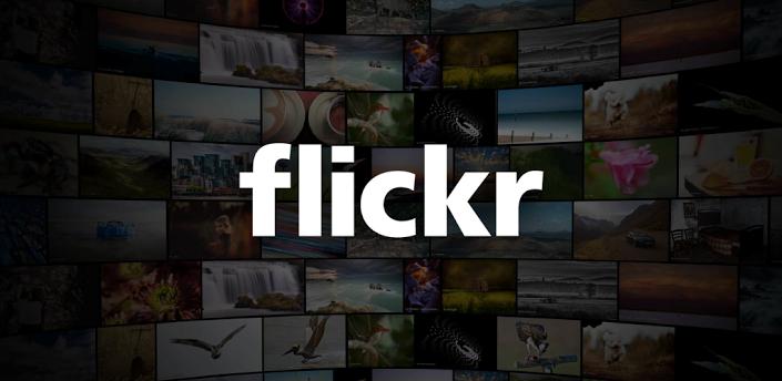 【更新】FlickrのAndroidアプリがアップデートーデザインが大幅に変更
