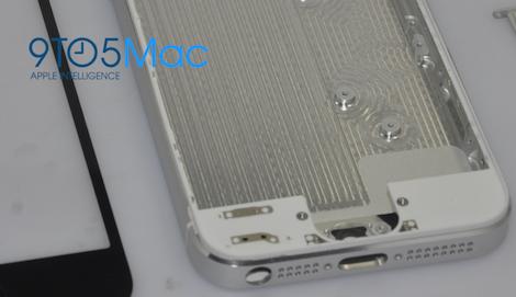 「iPhone5」はmicroUSBとの互換性があるかも?