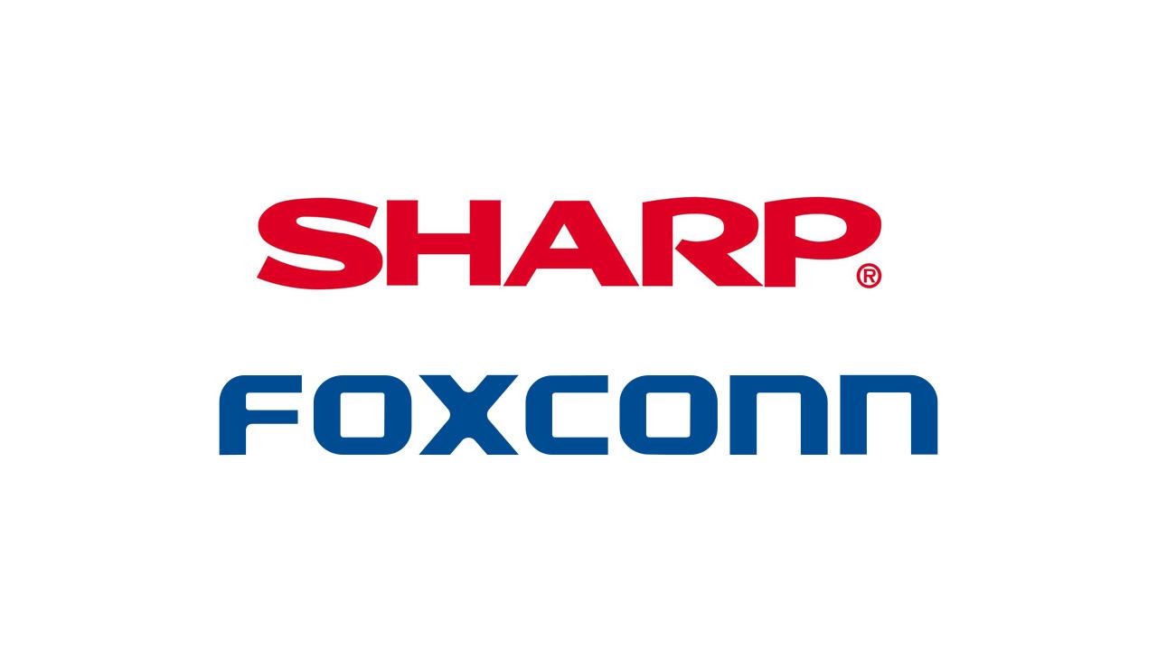 ホンハイのシャープ買収は「iPhone 8」の有機ELが狙いか