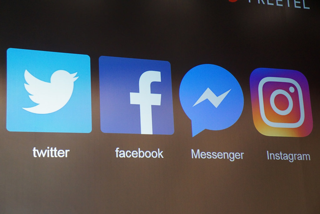 FREETEL、Instagram/Twitter/Facebookのデータ通信量を無料に