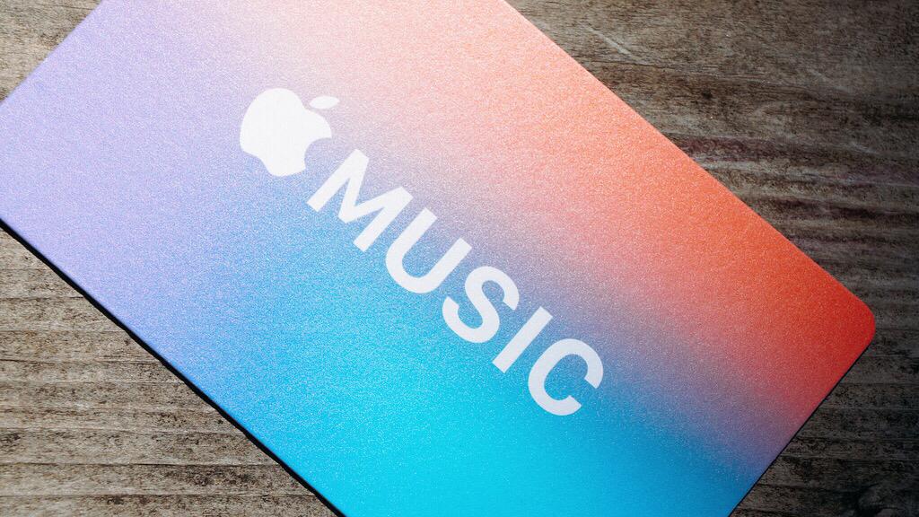期間限定、フジテレビサイトで「Apple Music」の1ヶ月無料コードが配布中