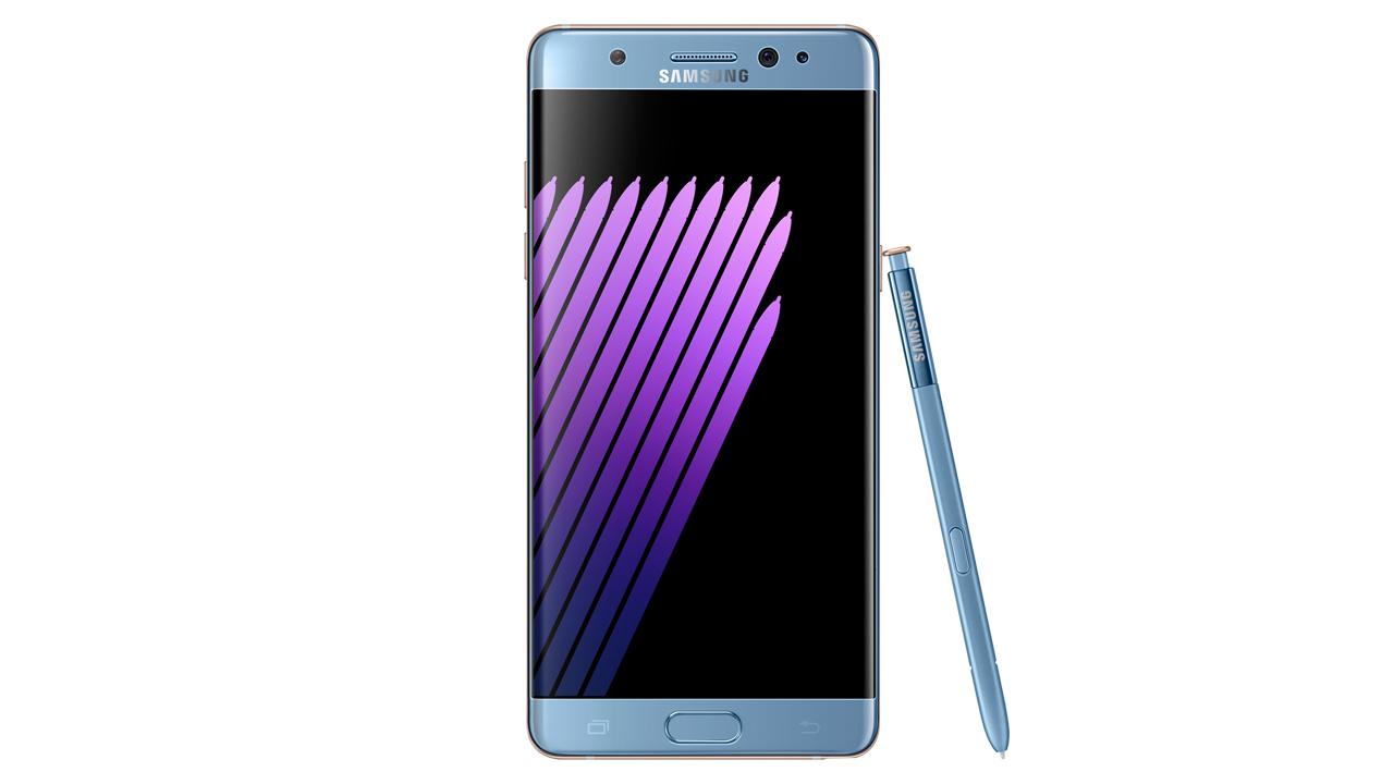 爆発スマホ「Galaxy Note 7」、日本でも持ち込み禁止に