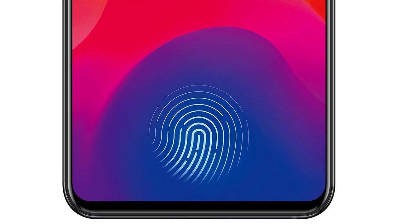 Galaxy S10、3モデル展開でディスプレイ内蔵型の指紋認証をサポートか