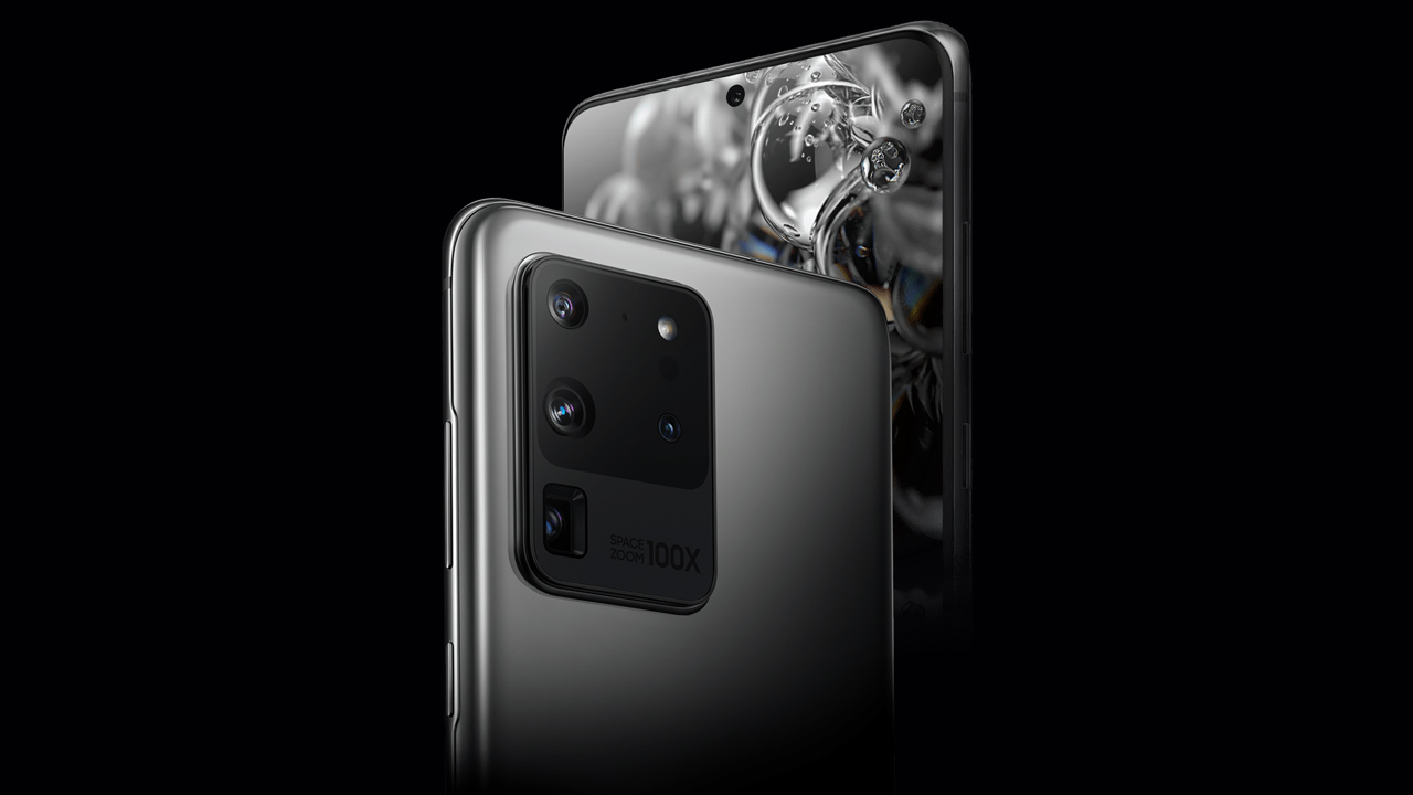 au独占、フル5G・4眼カメラの「Galaxy S20 Ultra 5G」発売。価格は16.5万円