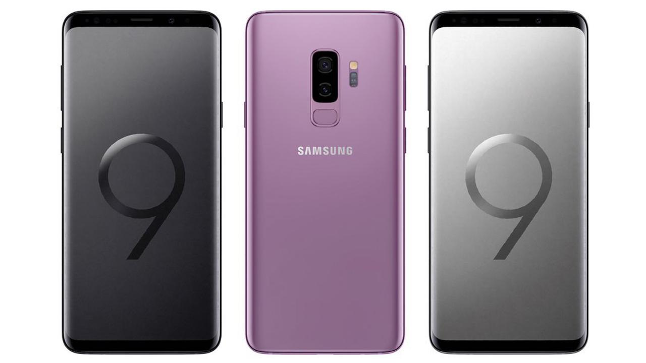 Galaxy S9/S9+、プレス画像が多数リーク。スペックも明らかに