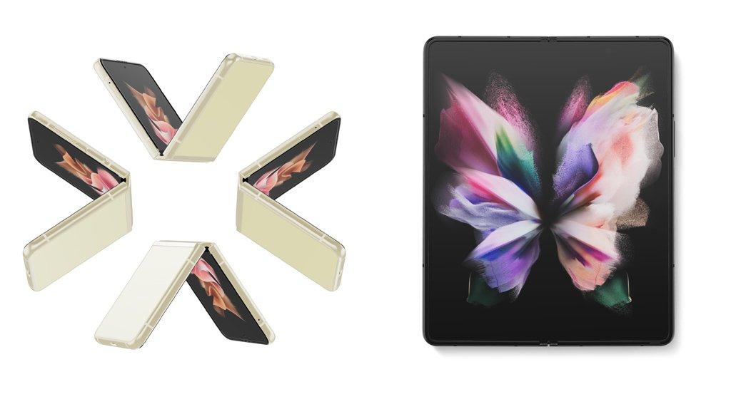 Galaxy Z Fold 3|Z Flip 3の日本発売日が10月上旬に決定。おサイフケータイ対応