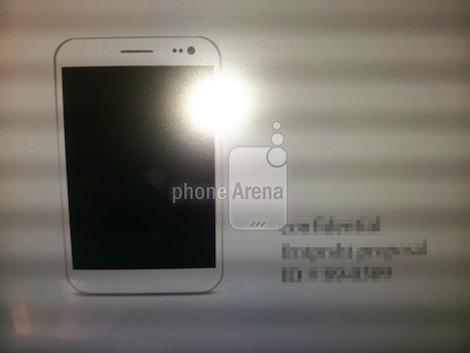 Nexusシリーズ初のタブレット「Nexusタブレット」の画像がリーク。