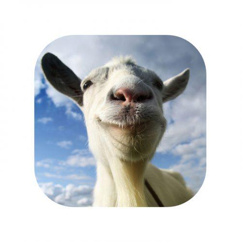600円→無料、ヤギで街を暴れまわるゲームアプリ「Goat Simulator」がセール