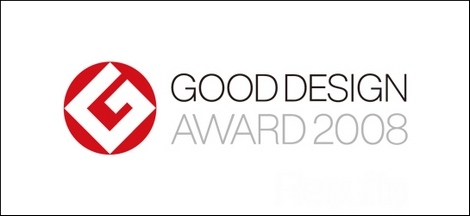 NTTドコモ、発売前のL-01Aがグッドデザイン賞を受賞!画像も!