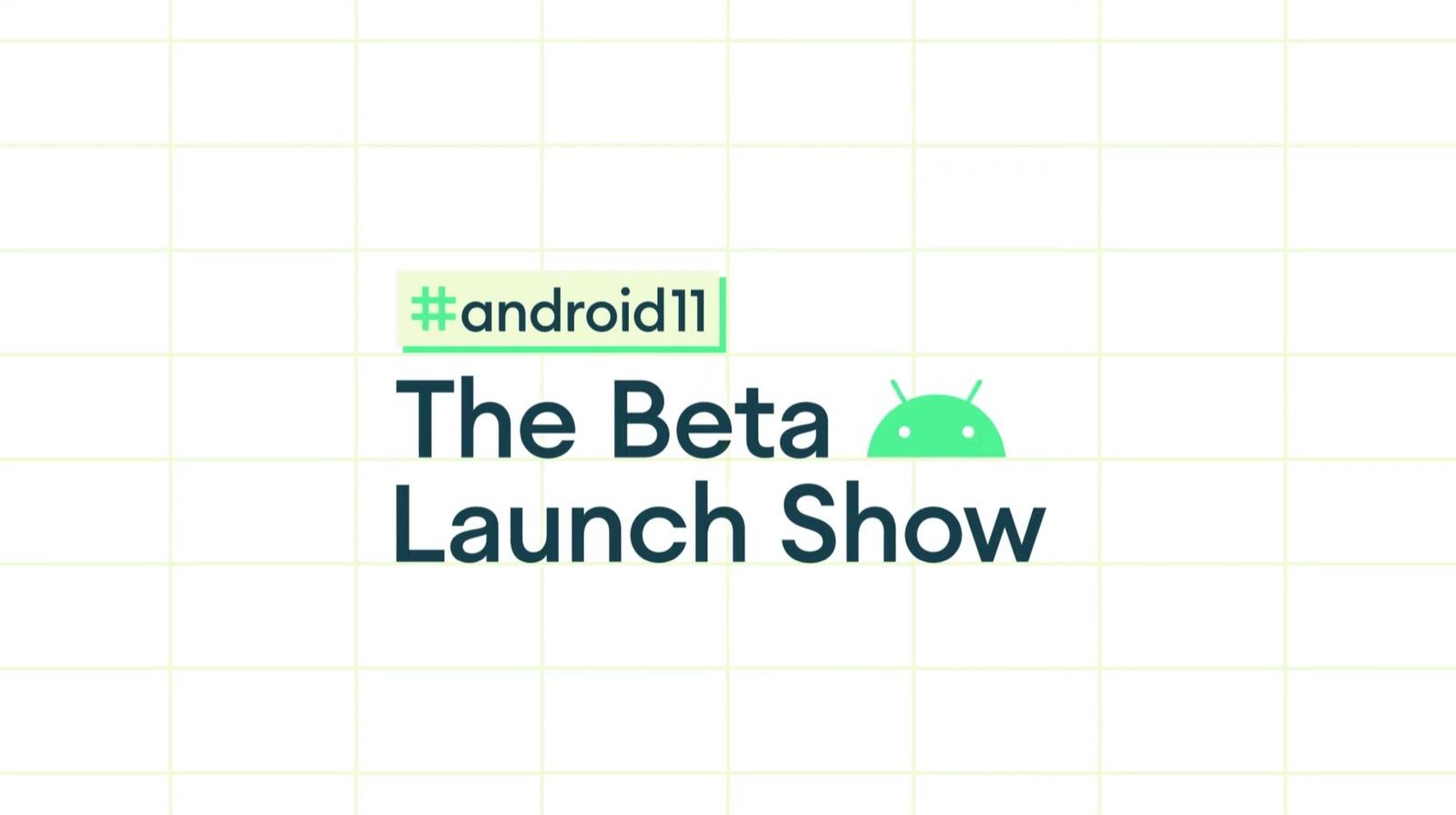 Google、Android 11の発表イベントとベータ版の提供を延期