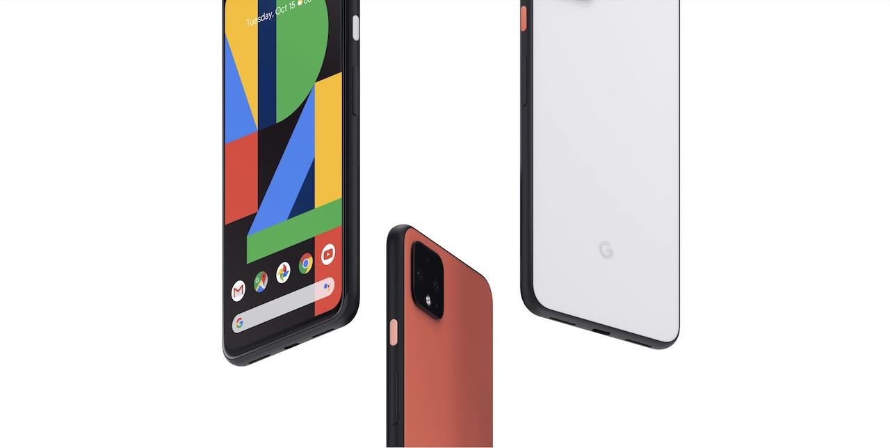 「Pixel 4」が発表。発売日・価格・新機能まとめ