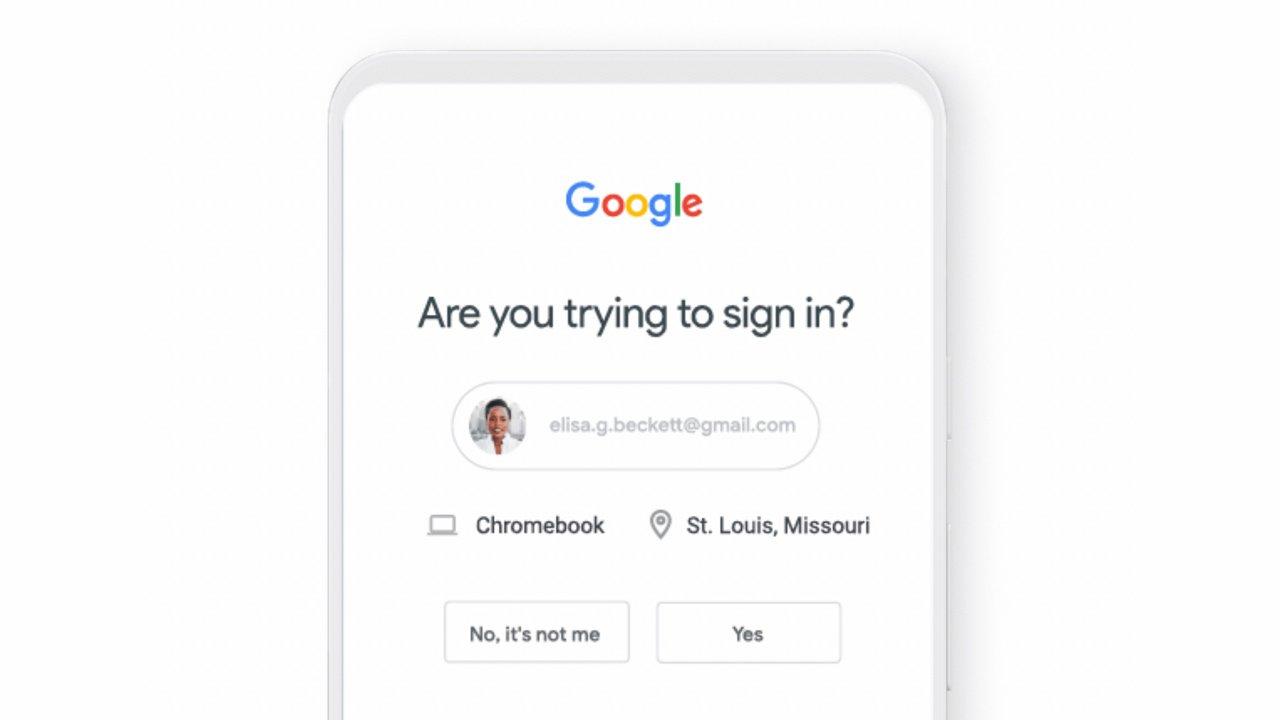 Google、まもなく2段階認証の自動有効化を開始