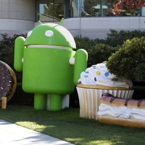 グーグル、Androidの断片化を防ぐためプロセッサなど独自開発か――最新OSの普及率はたったの0.3%