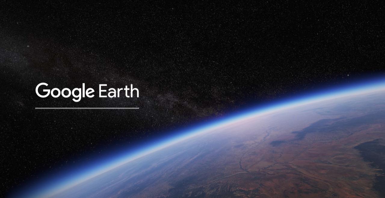開発に2年、新しく生まれ変わった「Google Earth」が公開