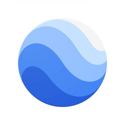 開発に2年、新しく生まれ変わった「Google Earth」のiOSアプリがリリース。iOS 11にも対応