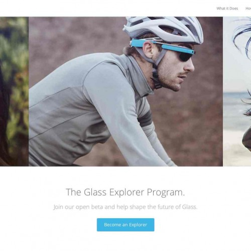 Google、健康管理サービスの「Google Fit」を近々発表かーGoogle Glassの世界展開近づく