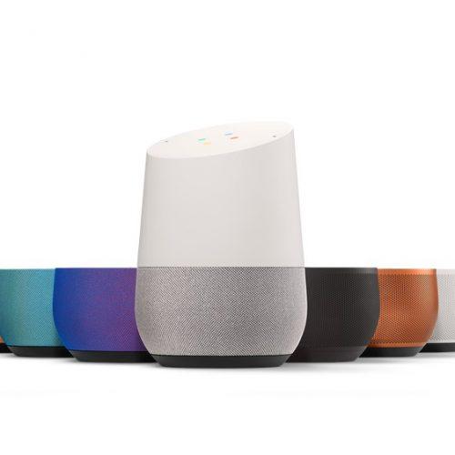Google、AIスピーカー「Google Home」の日本発売日を10月上旬に決定か