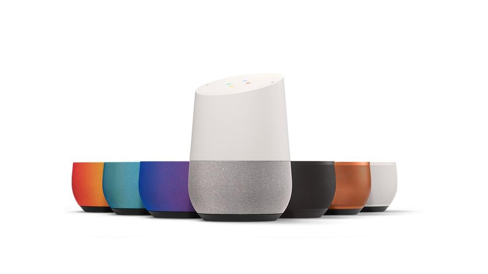 「Google Home」がついに日本上陸。今年の夏発売