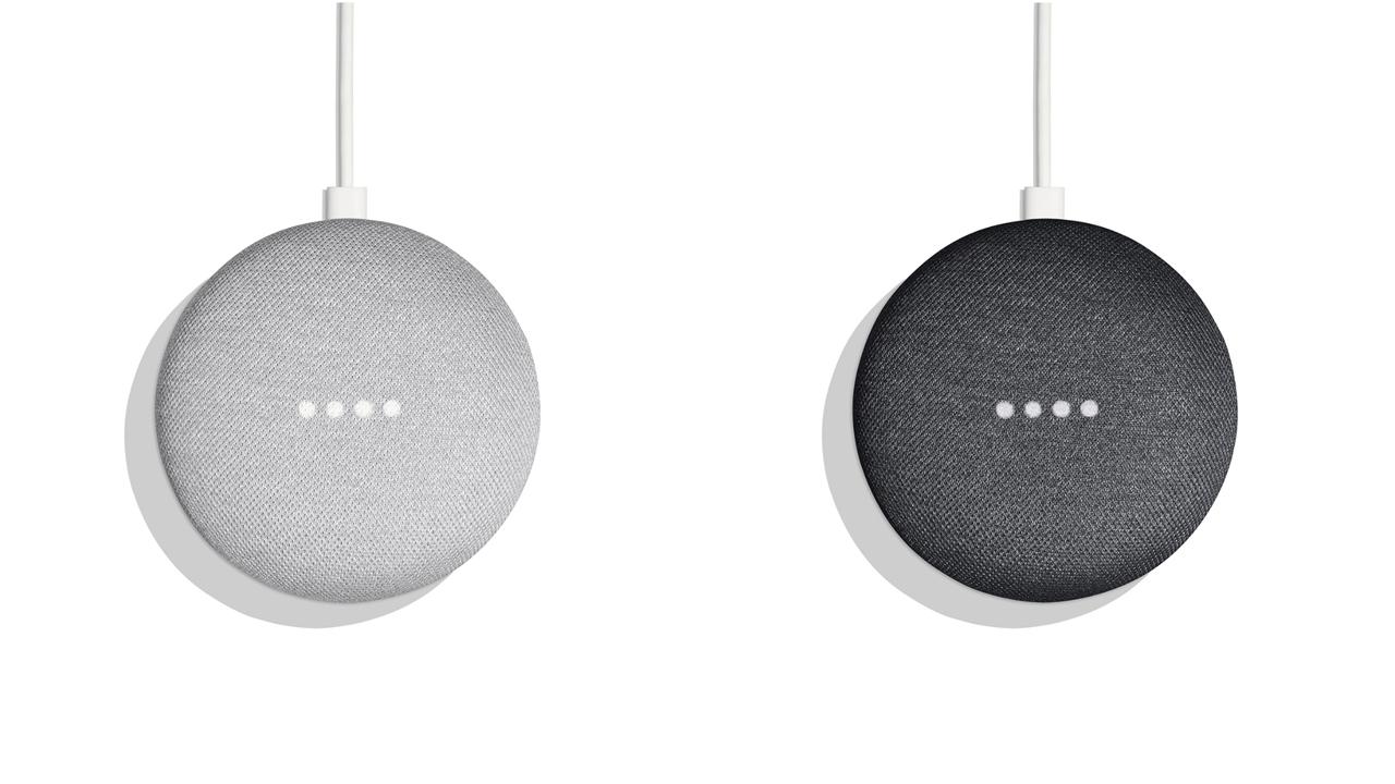 半額、楽天スーパーSALEに「Google Home Mini」登場