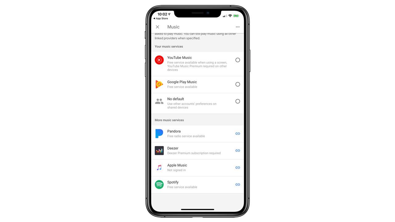 更新:Google Home、ようやく「Apple Music」に対応か